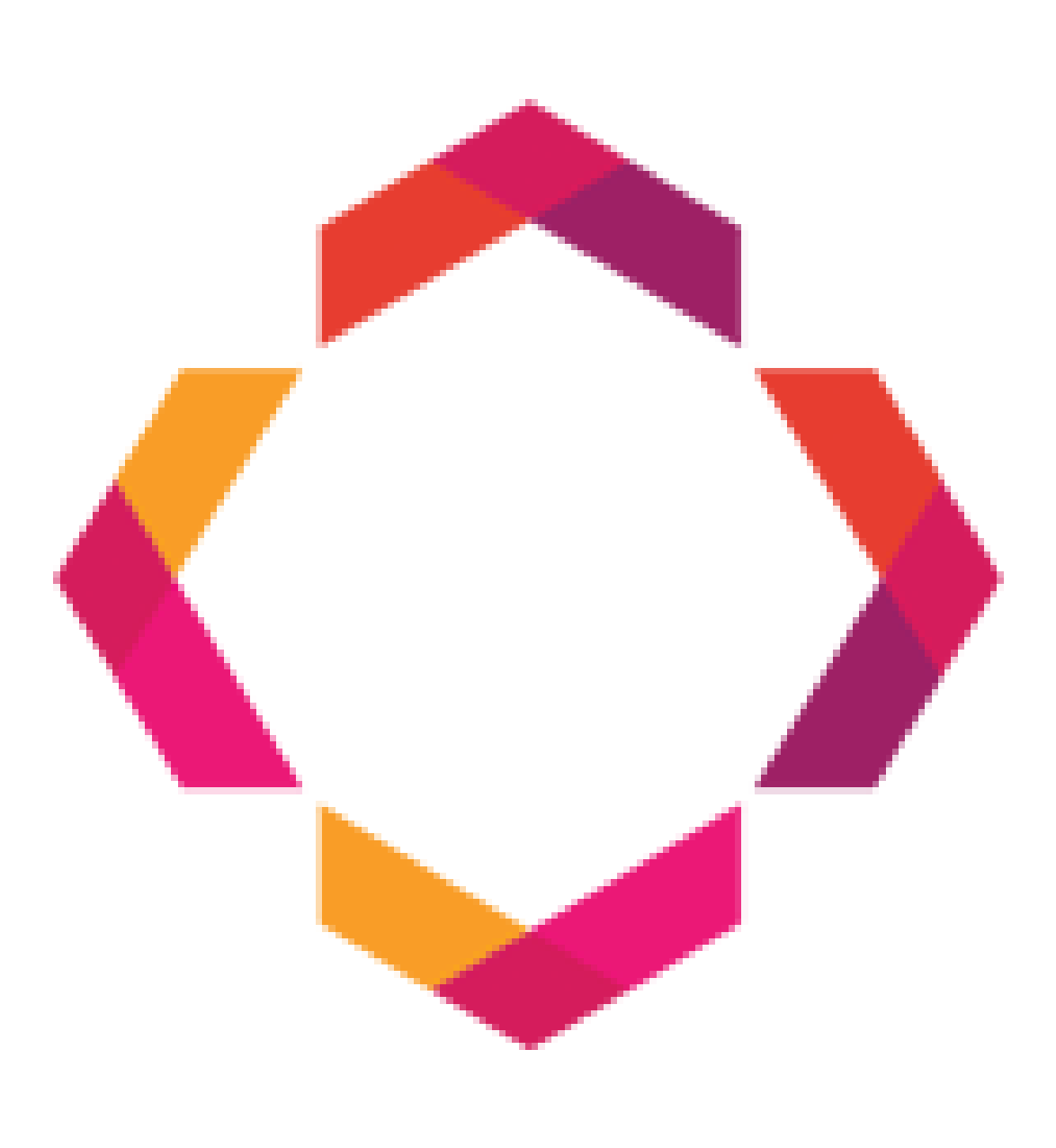 STFX IEC logo
