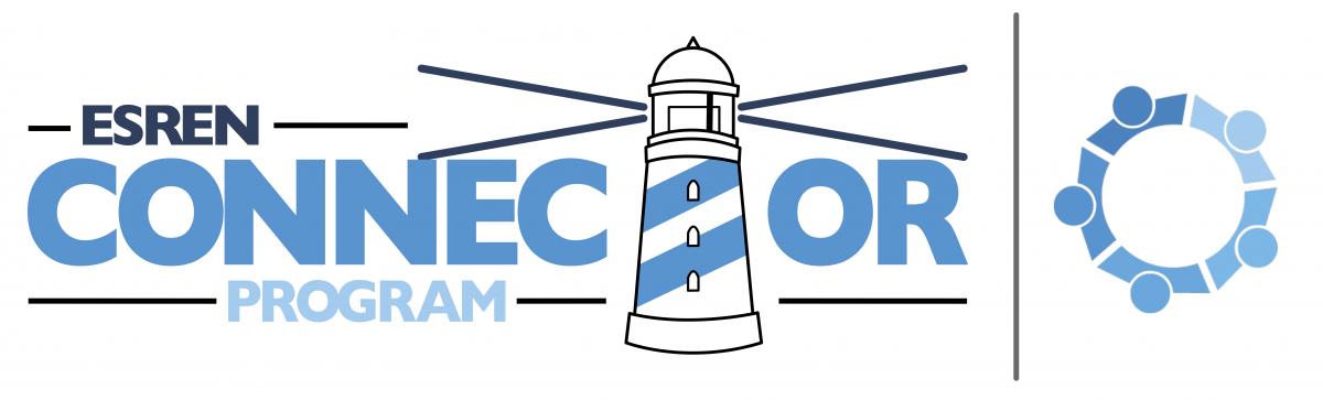 Connector Program logo Connect @ X