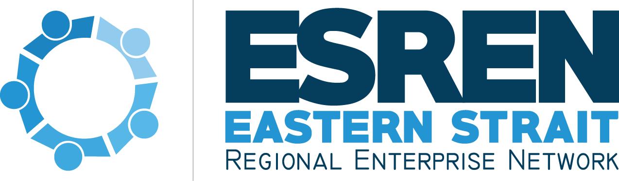 ESREN Logo Connect @ X